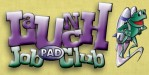 Launch Pad Job Club Logo