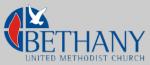 Bethany United Methodist Church Logo
