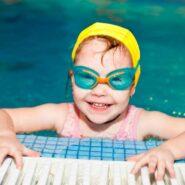 Swim Class Success Training