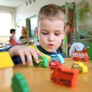 Preschool Power Struggles