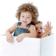 Avoiding Toddler-Baby Rivalry – 7 Tips