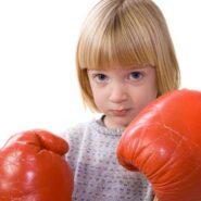 Success Training for Toddler Hitting