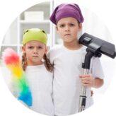 Motivation Formula—Part 2: When Kids Don't Care About a Clean Room