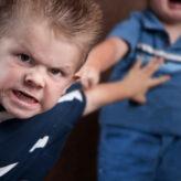 Trouble at Preschool